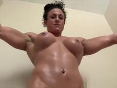 Bodybuilder xxx adult webcam