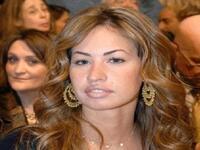 Scandal khadija whife of gamal mubarak son of president