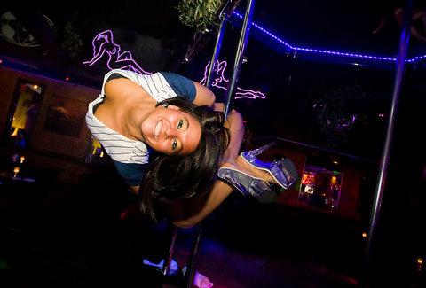 Hustler strip club baltimore