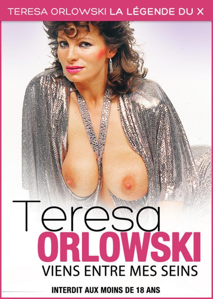 Theresa orlowski pornos