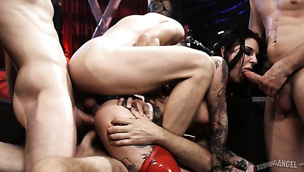 Photo of katey sagal naked images